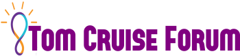 Tom Cruise Forum
